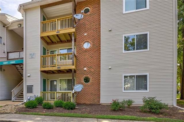 12655 Daybreak Cir, Newport News, VA 23602 (#10387479) :: Berkshire Hathaway HomeServices Towne Realty