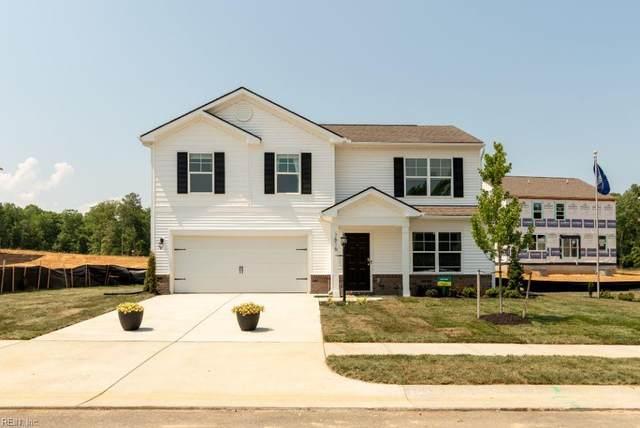 7851 Faisan Ln, New Kent County, VA 23124 (#10387485) :: Avalon Real Estate