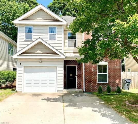 892 Gem Ct, Virginia Beach, VA 23462 (#10387492) :: Berkshire Hathaway HomeServices Towne Realty