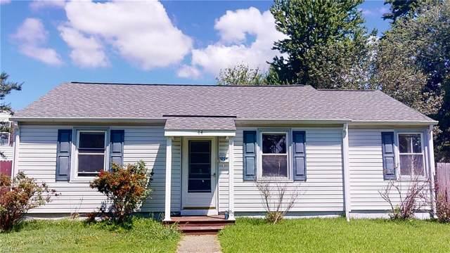 14 Edgewood Dr, Hampton, VA 23666 (#10387494) :: Crescas Real Estate
