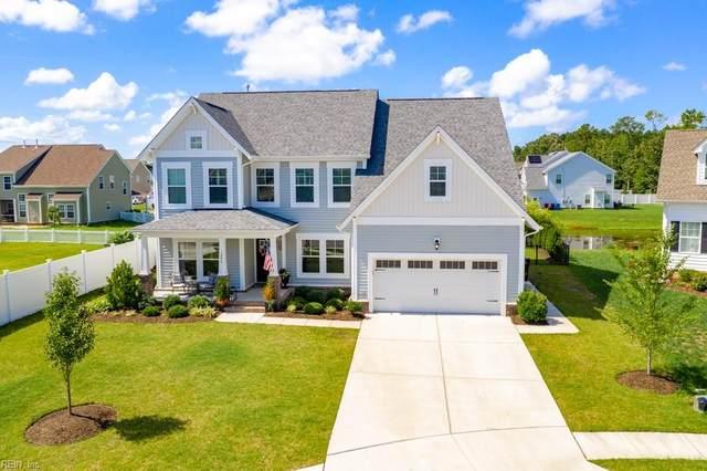 1246 Madeline Ryan Way, Chesapeake, VA 23322 (#10387511) :: The Bell Tower Real Estate Team