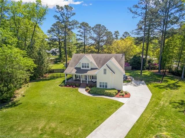1737 Mount Airy Ct, Virginia Beach, VA 23456 (#10387521) :: The Kris Weaver Real Estate Team