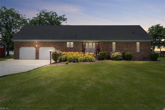 253 Neck Rd, Camden County, NC 27974 (#10387522) :: Judy Reed Realty