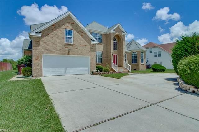 1245 Cherrytree Ln, Chesapeake, VA 23320 (#10387526) :: Avalon Real Estate
