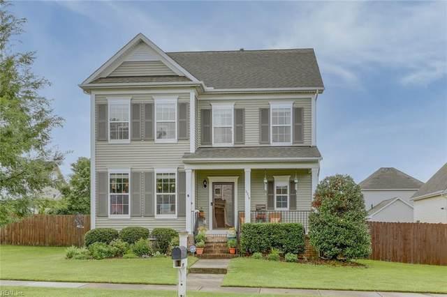 3319 Hickory Neck Blvd, James City County, VA 23168 (#10387545) :: Berkshire Hathaway HomeServices Towne Realty