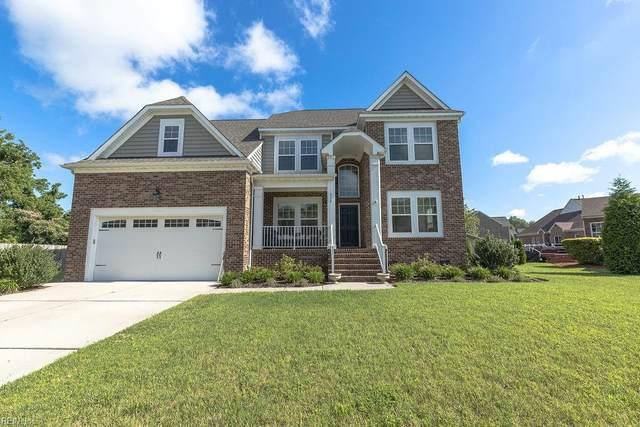 514 Peafowl Ct, Suffolk, VA 23435 (#10387557) :: The Kris Weaver Real Estate Team