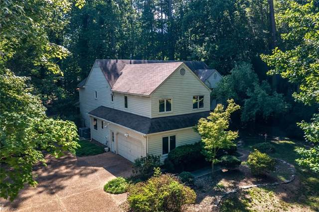 110 Watermans Way, York County, VA 23692 (#10387581) :: The Bell Tower Real Estate Team