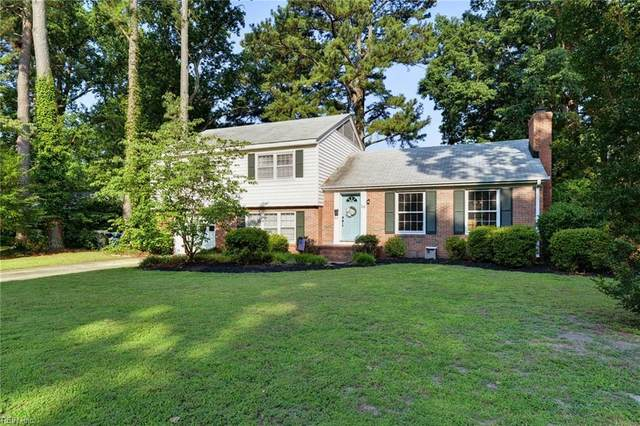 20 Barbour Dr, Newport News, VA 23606 (#10387583) :: Judy Reed Realty