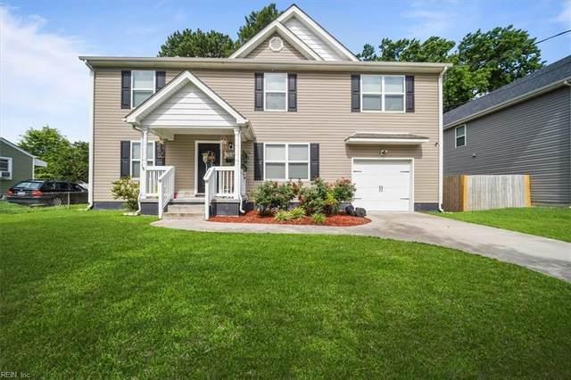 7025 Mamie Blvd, Norfolk, VA 23513 (#10387603) :: The Kris Weaver Real Estate Team