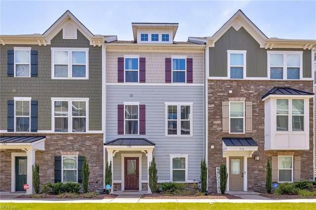 580 Marc Smiley Rd, Chesapeake, VA 23324 (#10387605) :: Avalon Real Estate