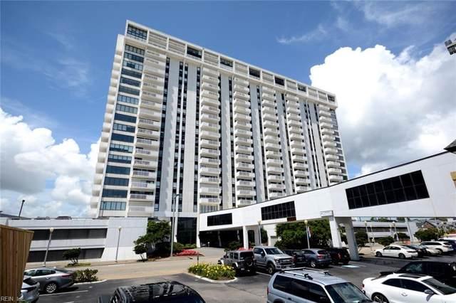 4004 Atlantic Ave #1411, Virginia Beach, VA 23451 (#10387607) :: Berkshire Hathaway HomeServices Towne Realty