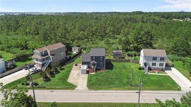 162 Ridge Rd, Poquoson, VA 23662 (#10387618) :: The Bell Tower Real Estate Team