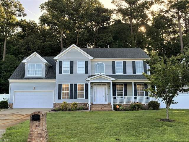 1956 Breck Ave, Virginia Beach, VA 23464 (#10387627) :: Crescas Real Estate