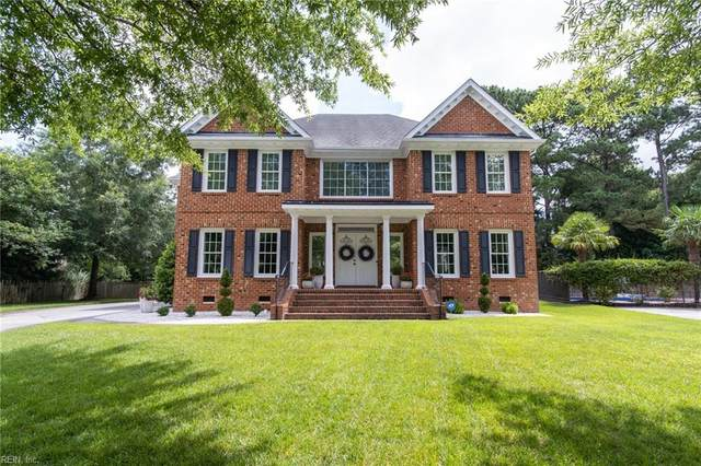 1029 Assembly Dr, Virginia Beach, VA 23454 (#10387637) :: The Bell Tower Real Estate Team