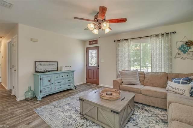 3405 Dietz Dr, Chesapeake, VA 23323 (#10387638) :: Berkshire Hathaway HomeServices Towne Realty