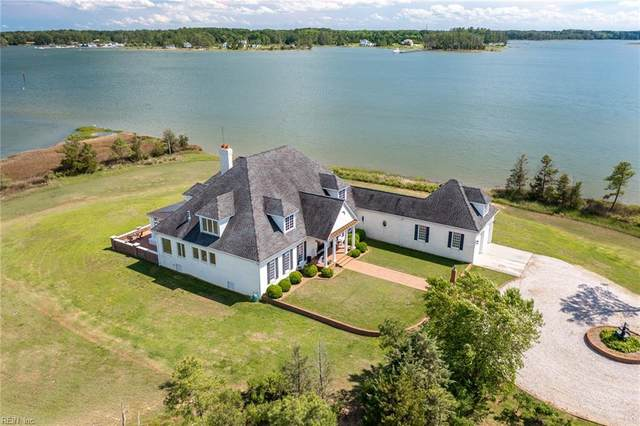 8936 Bar Harbor Ln, Gloucester County, VA 23072 (MLS #10387661) :: AtCoastal Realty