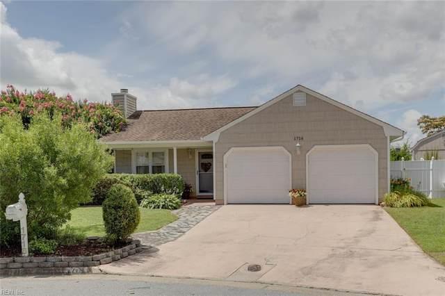 1716 Lamerton Ct, Virginia Beach, VA 23453 (#10387662) :: The Kris Weaver Real Estate Team