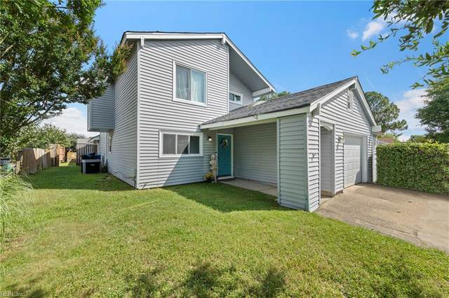 1707 Dylan Dr, Virginia Beach, VA 23464 (#10387665) :: Berkshire Hathaway HomeServices Towne Realty