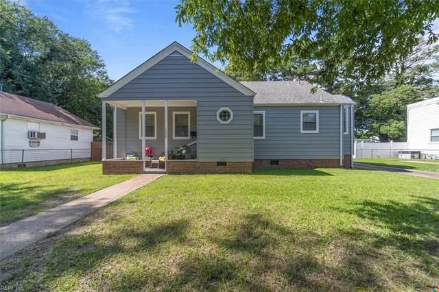 1020 Creamer Rd, Norfolk, VA 23503 (#10387668) :: Berkshire Hathaway HomeServices Towne Realty