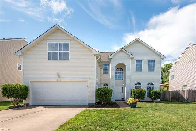 1820 Somersby Ln, Virginia Beach, VA 23456 (#10387678) :: The Kris Weaver Real Estate Team