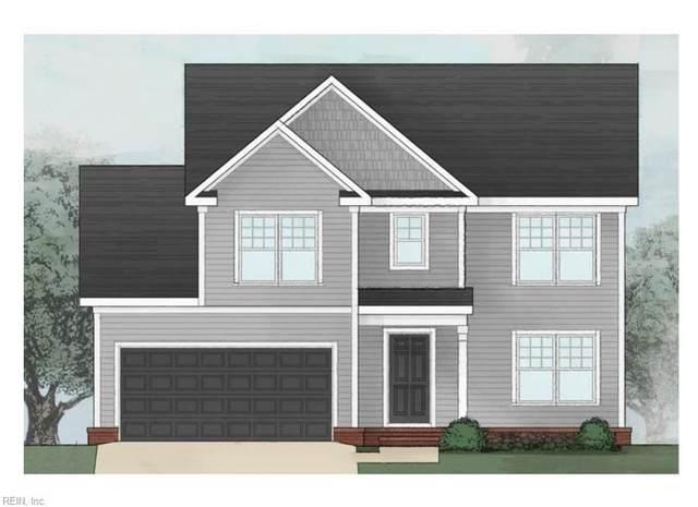 1513-B Laurel Ave, Chesapeake, VA 23325 (#10387681) :: Atkinson Realty