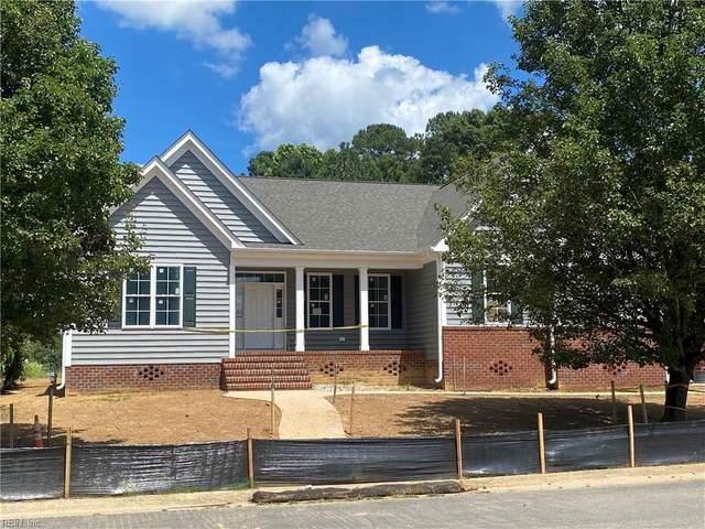 3008 Cider House Rd, James City County, VA 23168 (#10387689) :: Avalon Real Estate