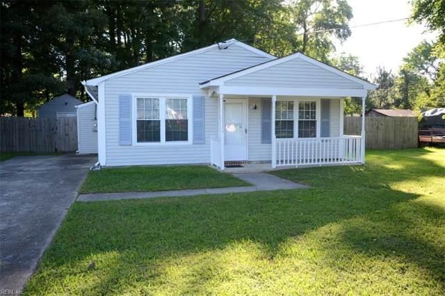 196 Pritchard Rd, Virginia Beach, VA 23452 (#10387701) :: Judy Reed Realty