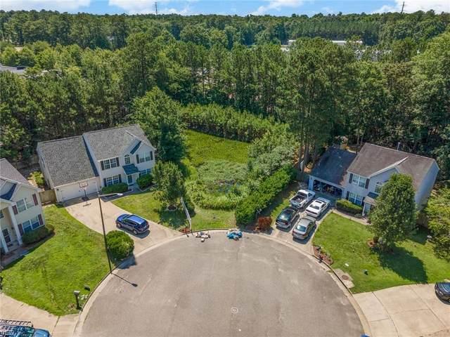 474 Reddick Rd, Newport News, VA 23608 (MLS #10387702) :: Howard Hanna Real Estate Services