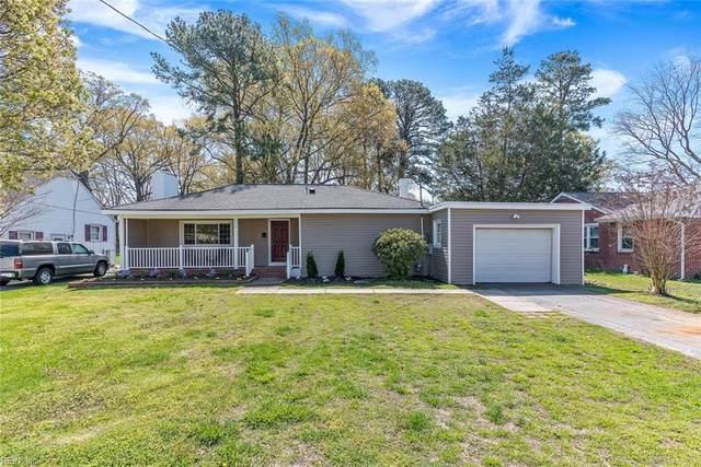 522 Denbigh Blvd, Newport News, VA 23608 (#10387714) :: Berkshire Hathaway HomeServices Towne Realty