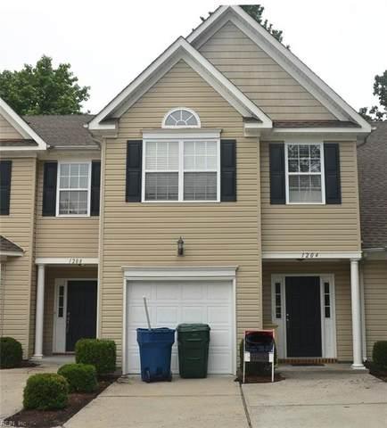 1204 Topgallant Ct, Virginia Beach, VA 23454 (#10387719) :: Berkshire Hathaway HomeServices Towne Realty