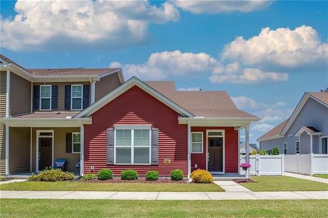 2223 Martlet Ln, Virginia Beach, VA 23456 (#10387720) :: Berkshire Hathaway HomeServices Towne Realty