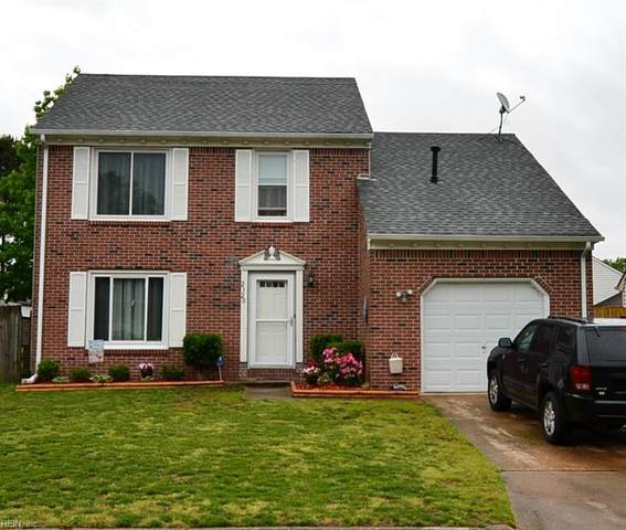 2120 Spruce Knob Ct, Virginia Beach, VA 23456 (#10387729) :: Avalon Real Estate