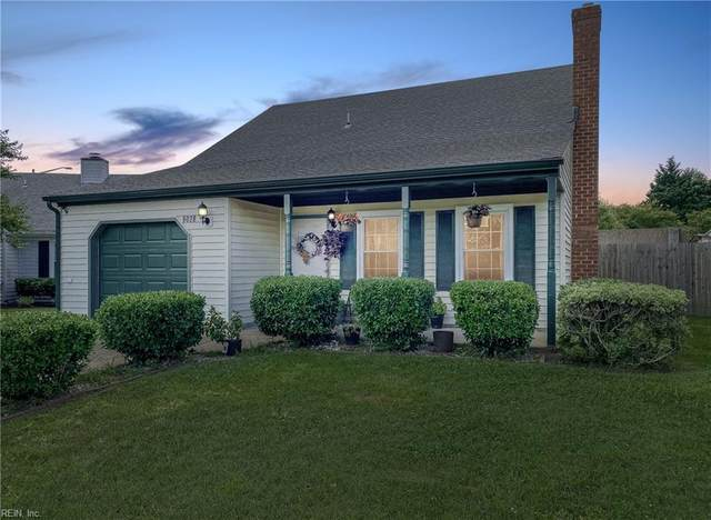 6028 Capital Pl, Virginia Beach, VA 23464 (#10387731) :: Berkshire Hathaway HomeServices Towne Realty