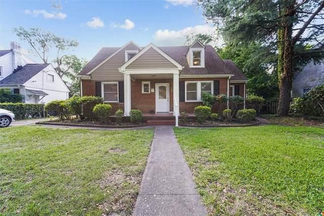 8806 Semmes Ave, Norfolk, VA 23503 (#10387732) :: Crescas Real Estate