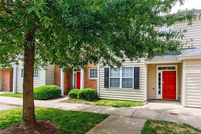 3826 War Hill Grn, James City County, VA 23188 (#10387753) :: The Bell Tower Real Estate Team