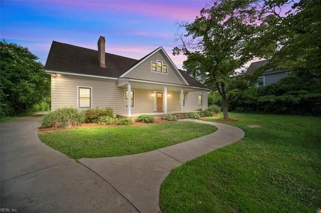 9238 Inlet Rd, Norfolk, VA 23503 (#10387755) :: Berkshire Hathaway HomeServices Towne Realty