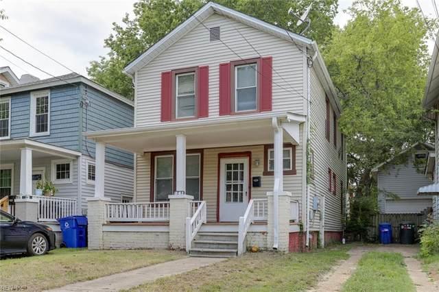 341 56th St, Newport News, VA 23607 (#10387758) :: Berkshire Hathaway HomeServices Towne Realty