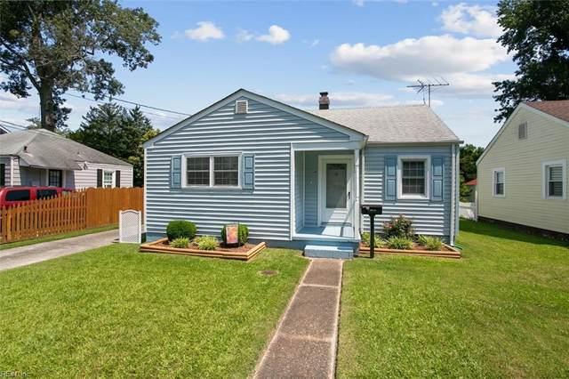25 Fiske St, Portsmouth, VA 23702 (#10387760) :: Rocket Real Estate