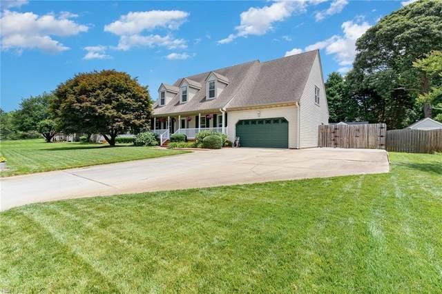 909 Grantham Ln, Chesapeake, VA 23322 (#10387770) :: Momentum Real Estate