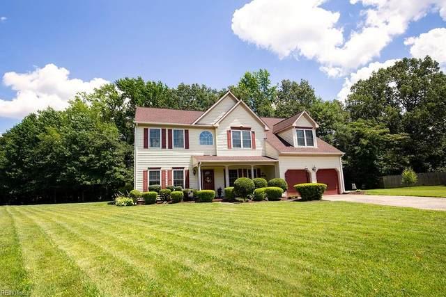 2900 Drum Point Cres, Chesapeake, VA 23321 (#10387774) :: The Kris Weaver Real Estate Team