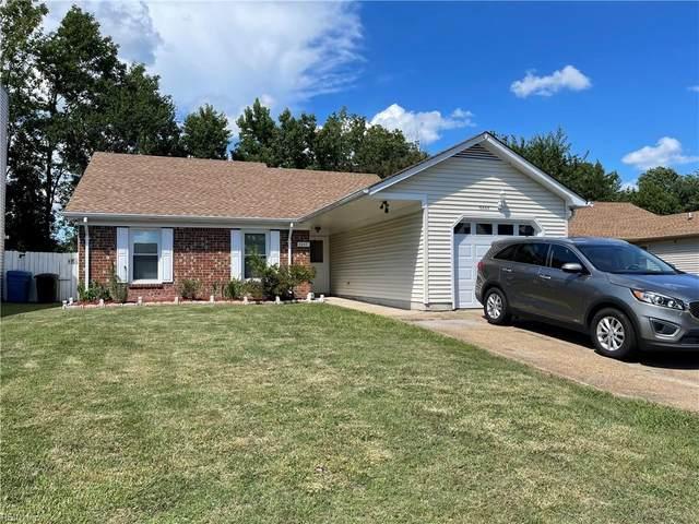 5444 Sweetwater Ct, Virginia Beach, VA 23462 (#10387775) :: Momentum Real Estate