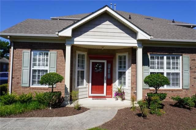 4008 Cromwell Park Dr, Virginia Beach, VA 23456 (#10387791) :: Rocket Real Estate