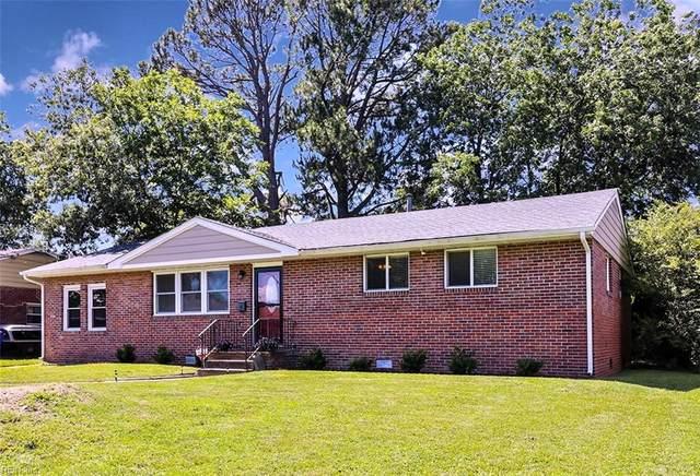8309 Jolima Ave, Norfolk, VA 23518 (#10387801) :: RE/MAX Central Realty