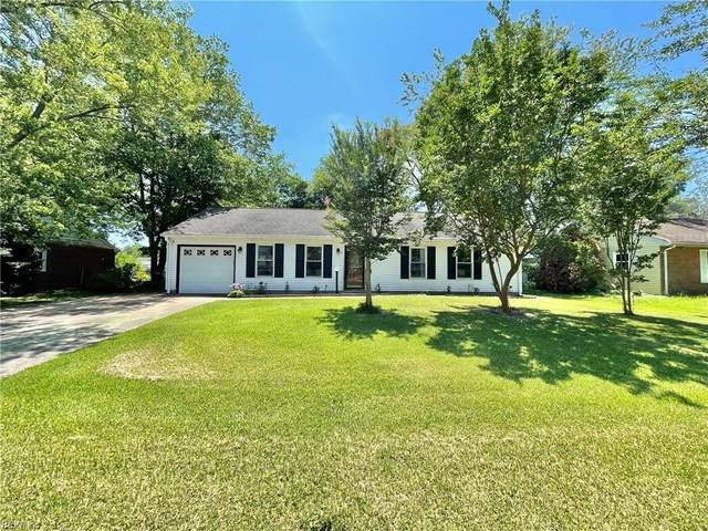 71 Bonita Dr, Newport News, VA 23602 (#10387806) :: The Kris Weaver Real Estate Team