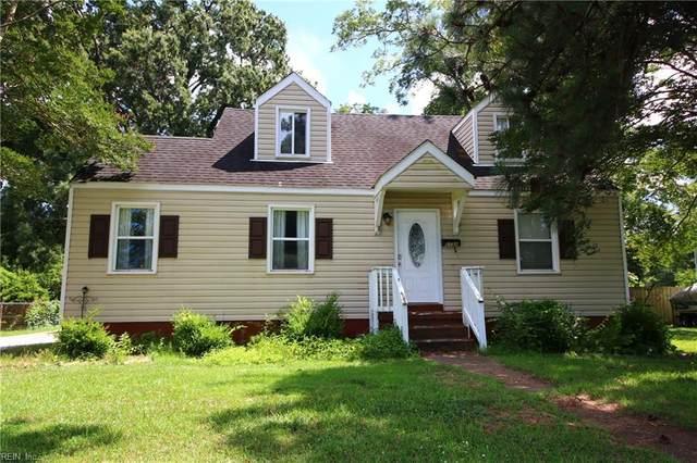 5731 Cornick Rd, Norfolk, VA 23502 (#10387810) :: Judy Reed Realty