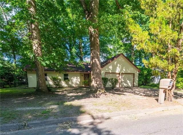 6368 Colby Way, Virginia Beach, VA 23464 (#10387812) :: Avalon Real Estate