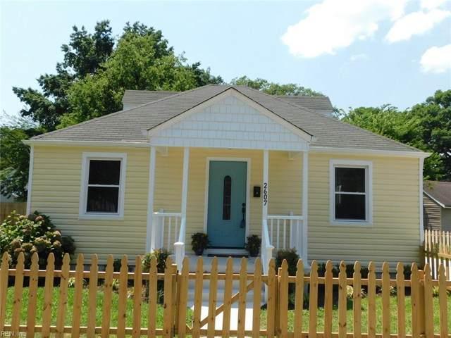 2607 Sewells Point Rd, Norfolk, VA 23513 (#10387813) :: The Kris Weaver Real Estate Team