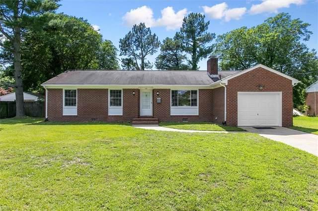 571 Dellwood Dr, Newport News, VA 23602 (#10387821) :: Austin James Realty LLC