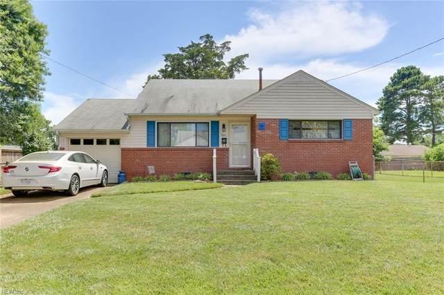 5664 S Pawnee Rd, Virginia Beach, VA 23462 (#10387826) :: Crescas Real Estate