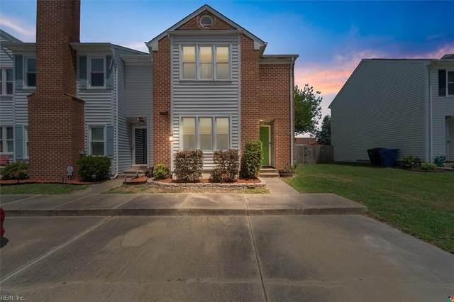 750 Glenshire Dr, Virginia Beach, VA 23462 (#10387830) :: Momentum Real Estate
